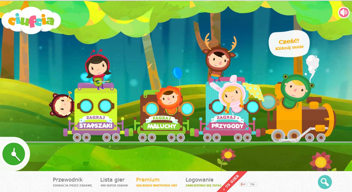 Bezpiecznie w Internecie: Bezpieczne strony dla dzieci