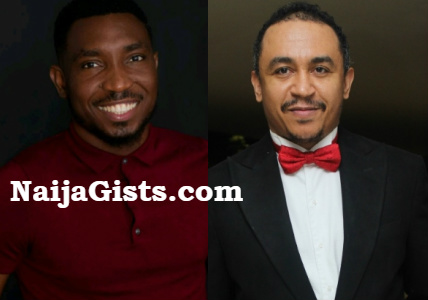timi dakolo daddy freeze irresponsible