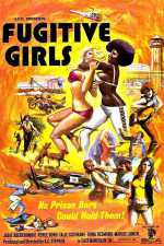 Five Loose Women AKA Fugitive Girls (1974)