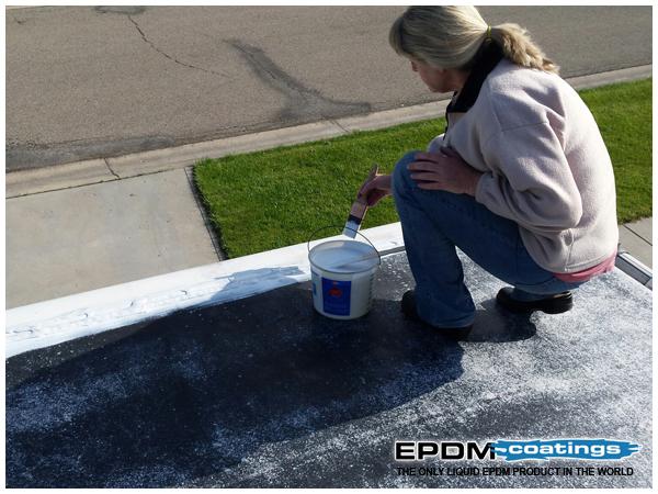 roof repair forum liquid roof and liquid rubber the only liquid epdm rubber - Liquid Rubber Roof