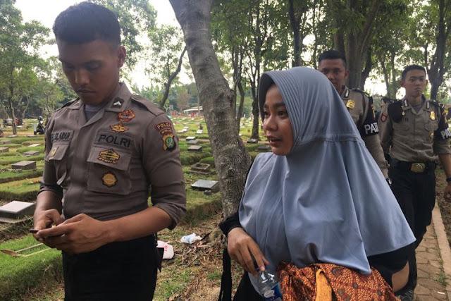 Djarot Ingin Remaja SMA Jakarta Bisa Jadi Anggota Polri
