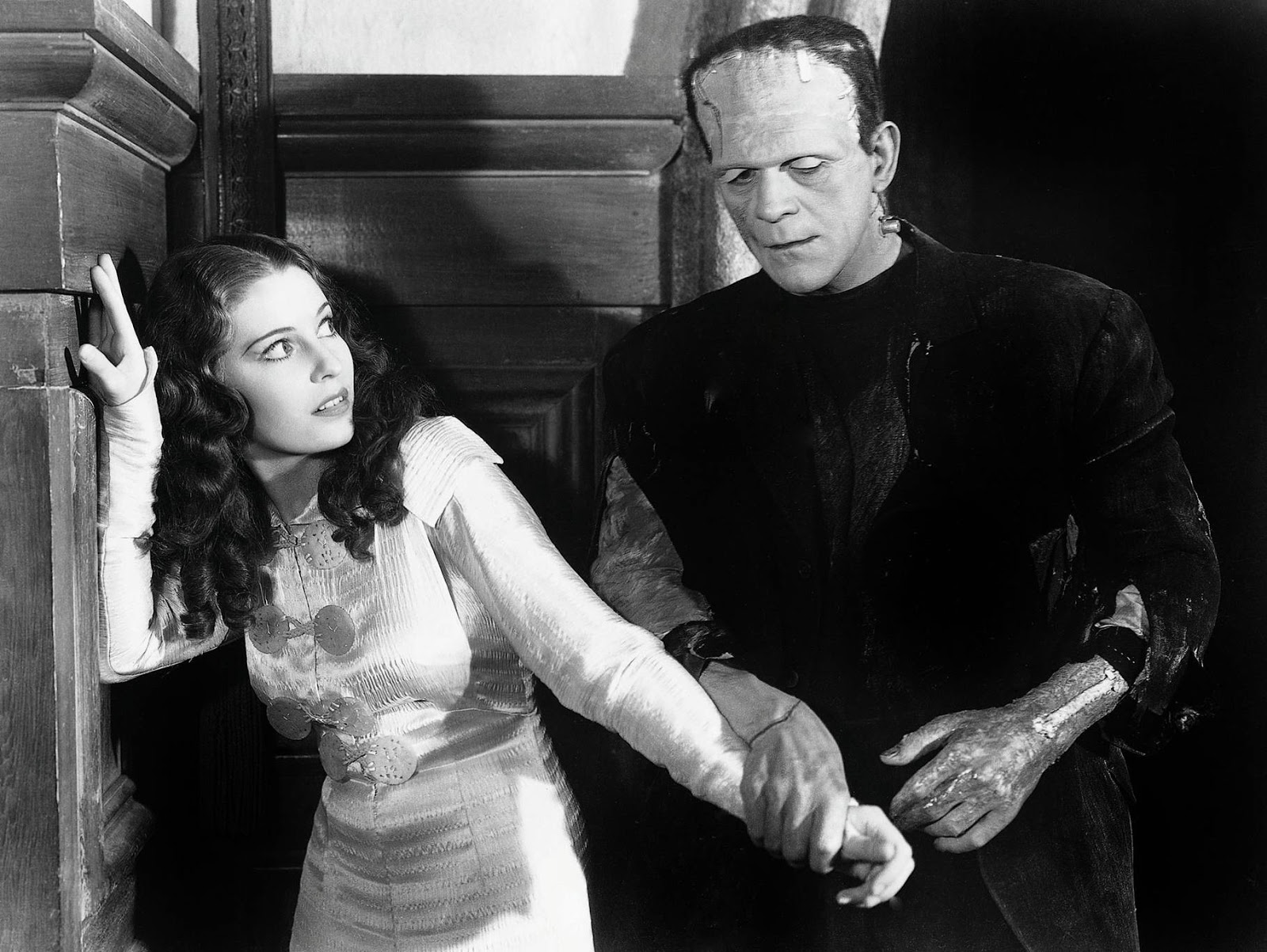 The idea of Monsters and Monstrosity in Frankenstein Essay