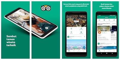 aplikasi traveling android