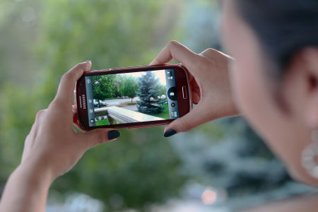 beste camera-smartphone « test 2019