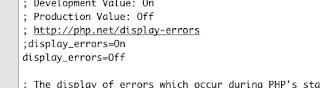 Memperbaiki Error Deprecated : Preg_replace() Pada PHP 5.X