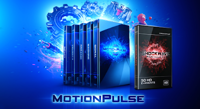 Motion Pulse + Shockwave by Video Copilot Free Download Picture