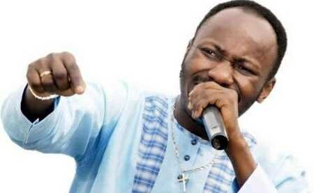 I Will Sue DSS for the 'Luciferic Attack' - Apostle Suleiman Fires