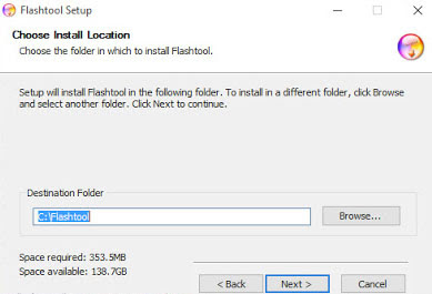 Flashtool Sony All Version
