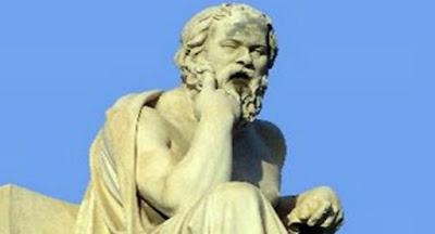 O Σωκράτης και η εποχή του, η απολογία και το κώνειο...
