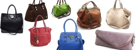 Mimi Boutique Bags