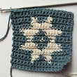 McAree Blog: McAree Crochet Along: Week 6
