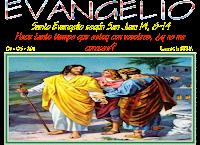 Resultado de imagen para En aquel tiempo, dijo Jesús a Tomás: «Yo soy el camino, y la verdad, y la vida