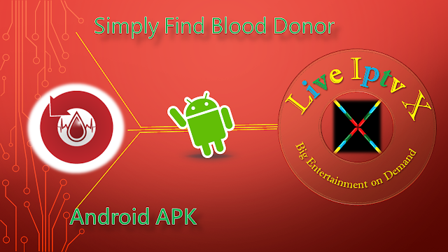 Simply Blood Donor APK