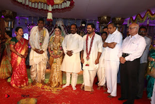 Actress Radhika Daughter Rayanne Marriage Pictures  0034.jpg