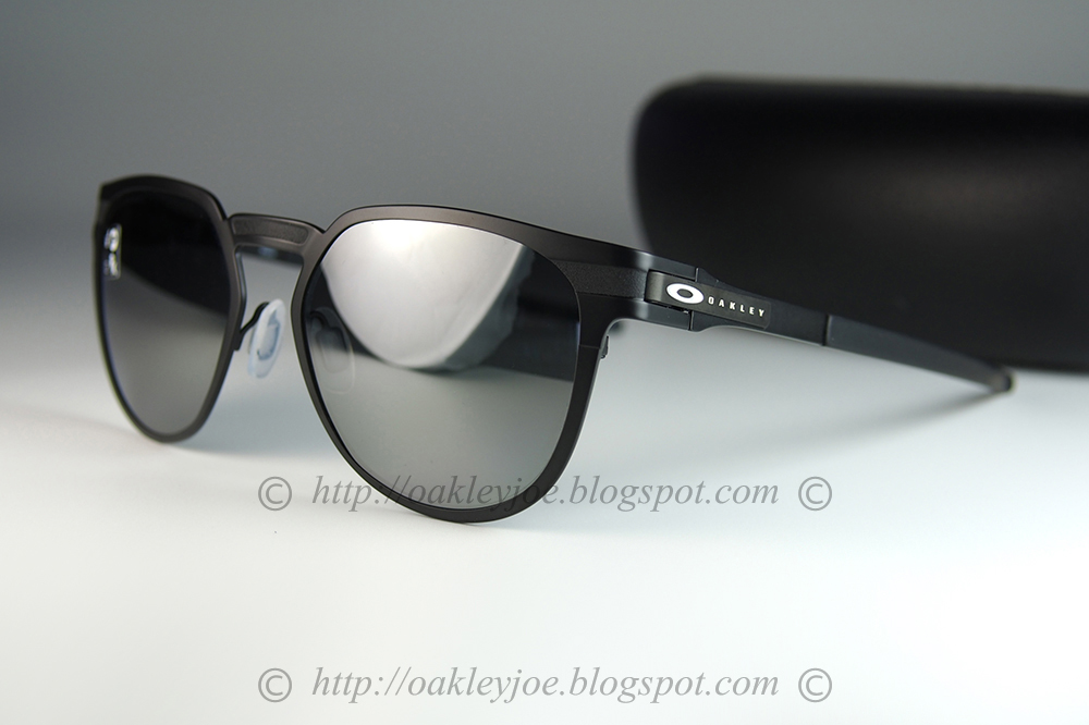 Singapore Oakley Joe's Collection SG: Diecutter