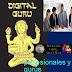 Gurús y profesionales: marketing digital