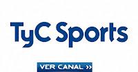 Tyc sports en vivo por internet