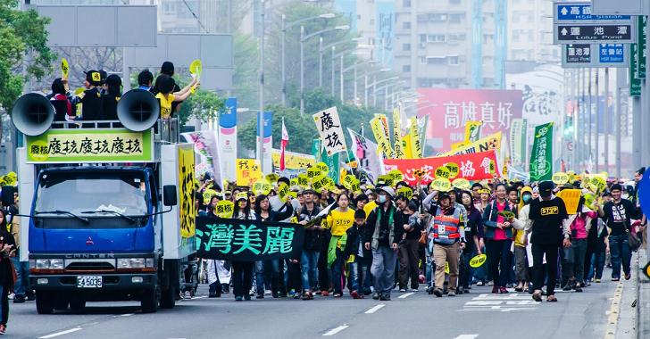 台灣社會急需仔細考量自身的環境條件,才能更務實且準確的定位科技於社會中的位置