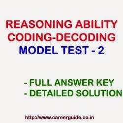 Reasoning Ability Pdf
