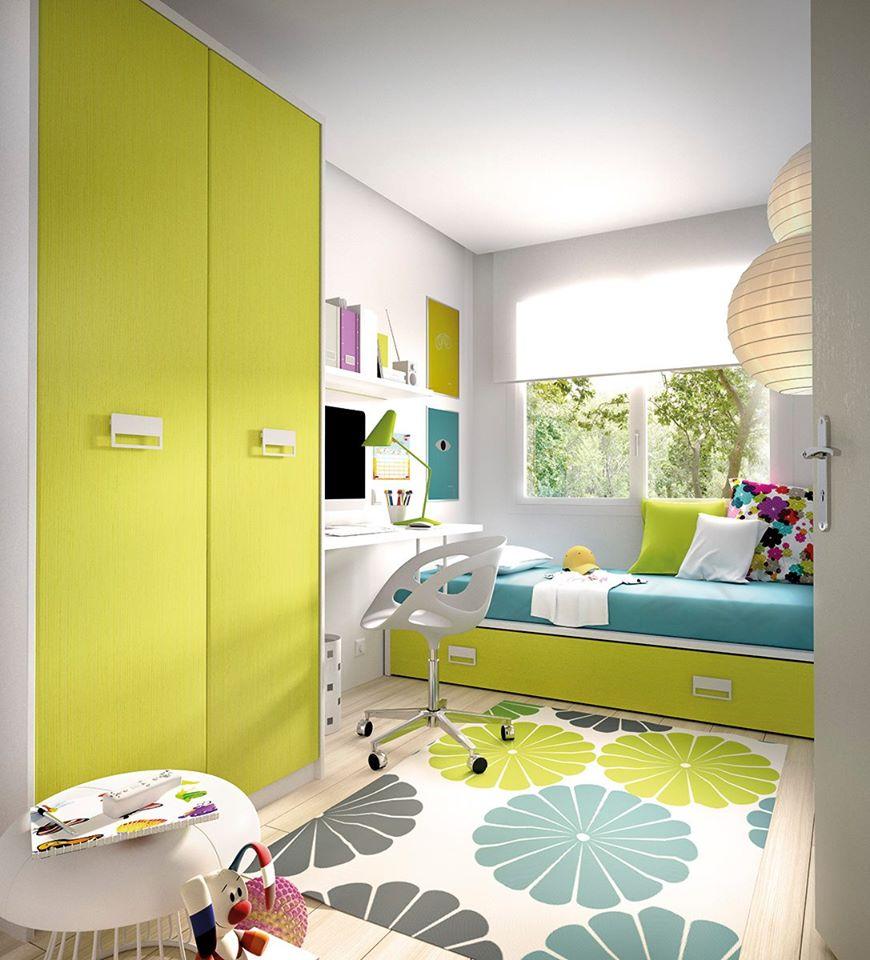 Blog dormitorios juveniles com c mo renovar la decoraci n - Como renovar un dormitorio por poco dinero ...
