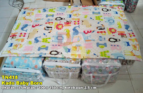 Kado Baby Born