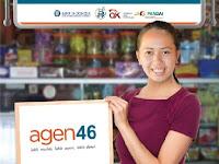 Layanan e-Payment Agen46