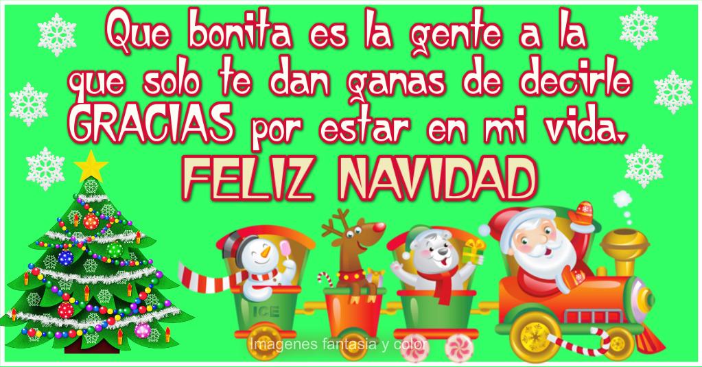 Gente Feliz En Navidad.Imagenes Fantasia Y Color Que Bonita Es Esa Gente Feliz