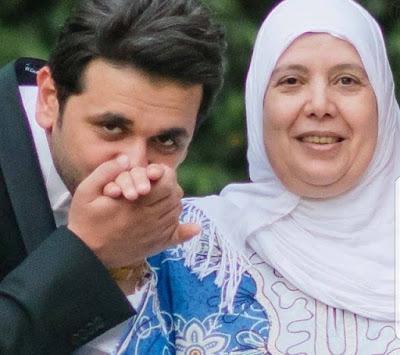 إهمال طبى فى مستشفى شهير.. قصة وفاة والدة الفنان مصطفى خاطر
