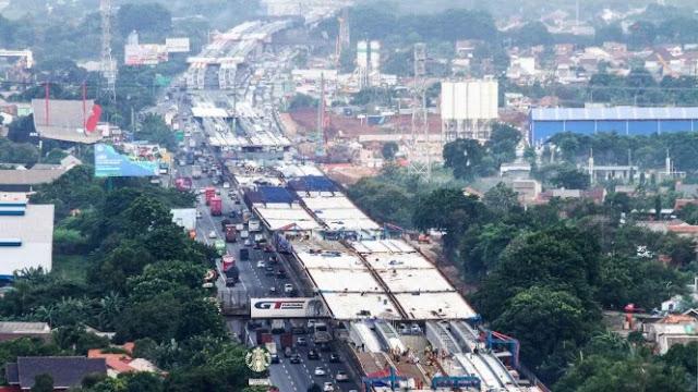 Infrastruktur Jokowi Tercapai, Fitra: Tapi Celah Korupsi Besar
