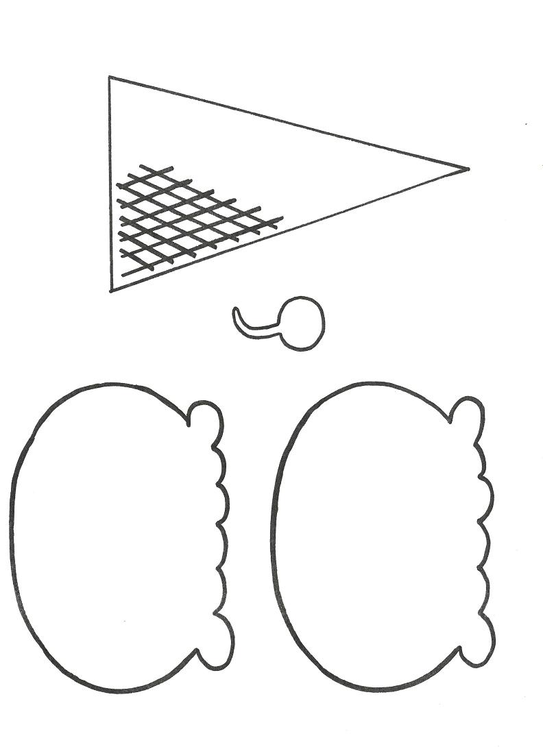 Wonderland Crafts: Paper