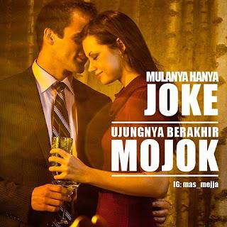 Mojok Enak DI Indonesia