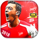 Mesut Ozil wallpapers HD 4K Apk Download for Android
