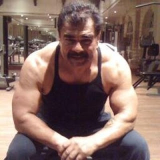 Sharat Saxena son, movies, age, wiki, biography
