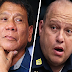 BREAKING NEWS:Police in Espinosa 'rubout' won't go to prison: Duterte