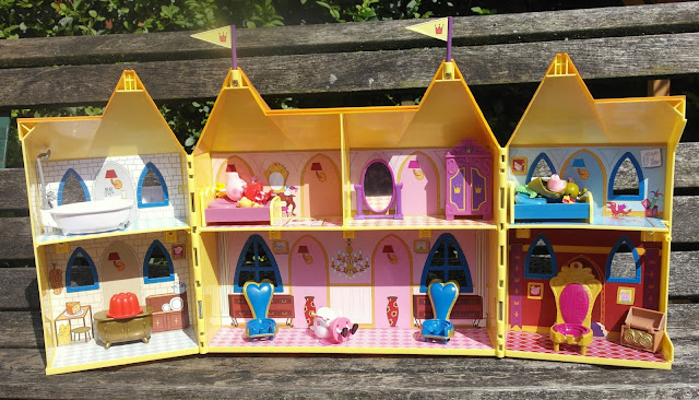 Princess Peppa's Palace - Review Character Toys Peppa Pig