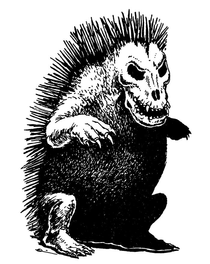 Greyhawk Monsters In 5e Greyhawk Grognard