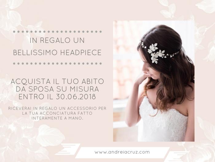 Abiti Da Sposa In Regalo.Wedding Coupon Sconti Matrimonio Sposi Outlet Un Regalo