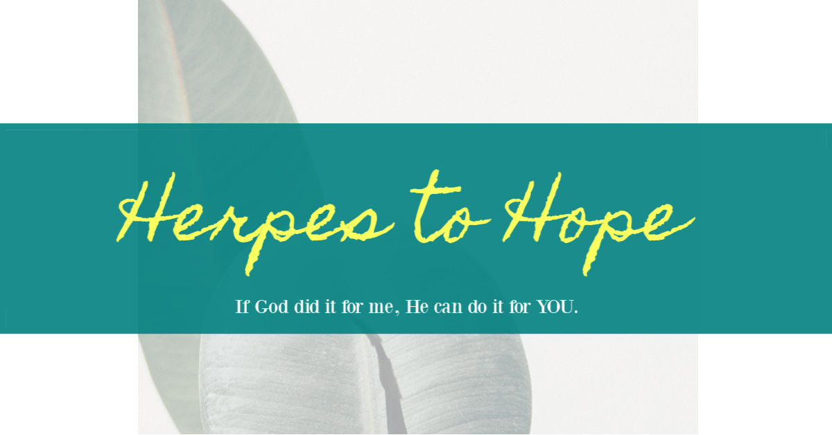 Herpes To Hope