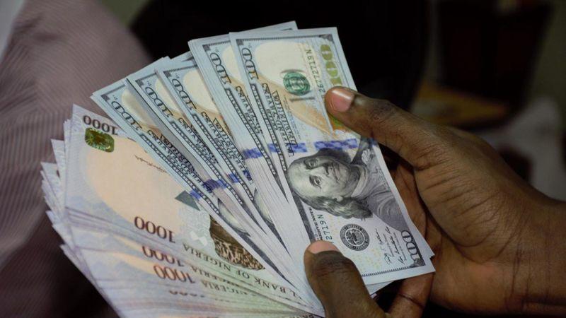 Femtoptech Fxmallam naira-dollar