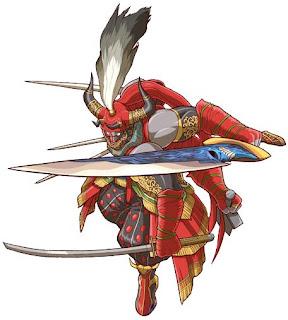 Gilgamesh para D&D 5E