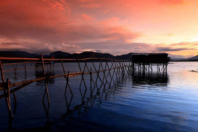 Lake Laut Tawar, Fantastic Natural Attractions in Aceh 4 | Aceh Tourism