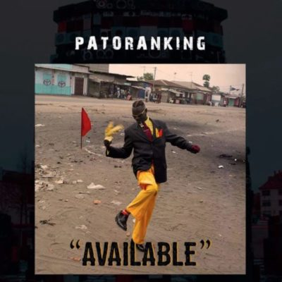 Patoranking – Available [New Song]-mp3made.com.ng