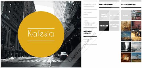 aplikasi online untuk membuat logo