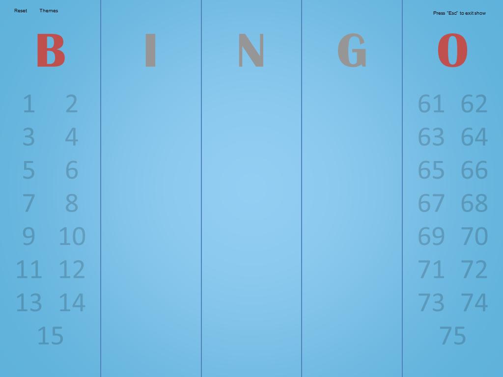 master - Bingo Master Board & Bingo Master Board PLUS Bingo1.7HideShow