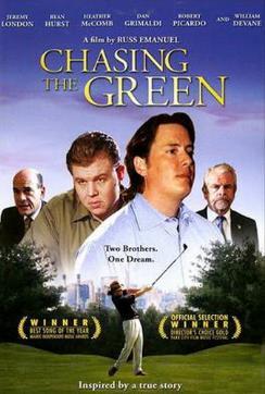 Chasing The Green คว้าหัวใจ ไล่ตามฝัน