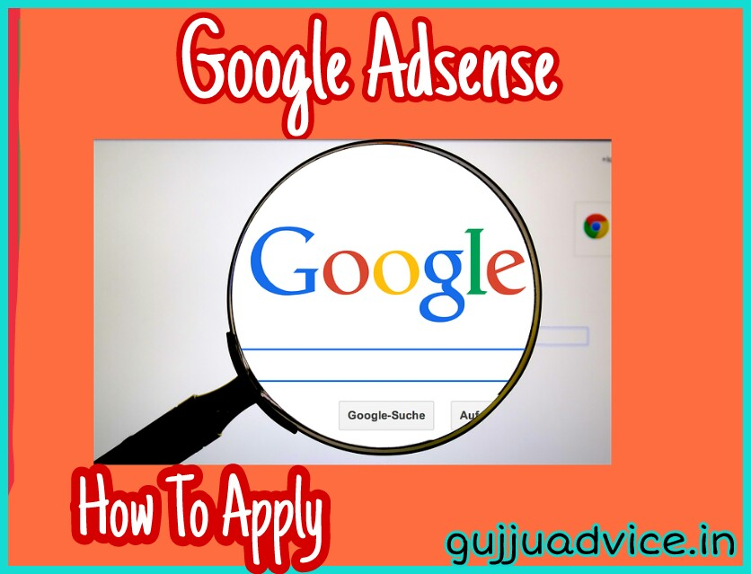 Google Adsence explain in Hindi,