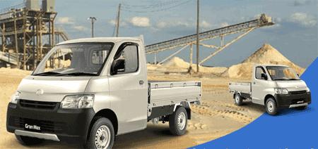 Harga Kredit Daihatsu Gran Max Pick Up 2019