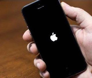 Cách gửi tin nhắn 3 kí tự làm iphone bị treo máy