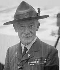 Lord Baden-Powell Biography