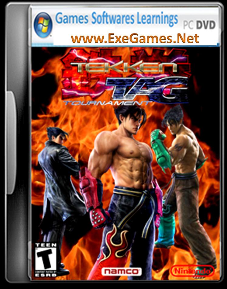 Tekken Tag Tournament 2 Full Version Pc Game